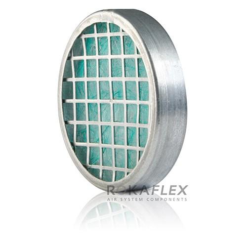 Filterkassette EU3 lose, zu Grobfilter d 250 mm