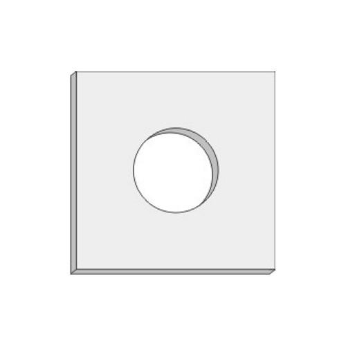 LIMODOR-Ersatzfilter (5er Pack) A für A (alt), 170x170 mm W.Nr.00099