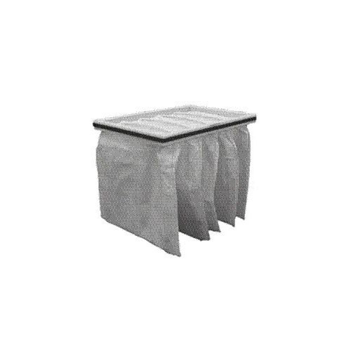SYSTEMAIR BFT FR06 F5 Taschenfilter 530x539x520mm, 8 Taschen, Filterklasse F5