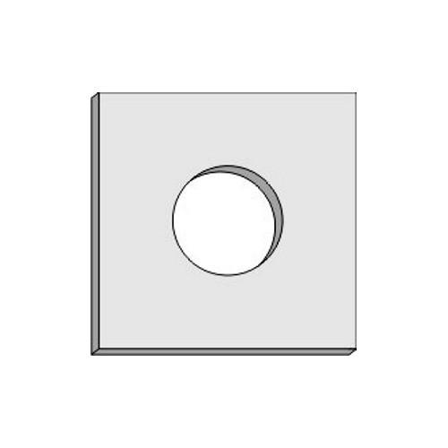 LIMODOR-Ersatzfilter (5er Pack) F/D für F/D, 180x180 mm W.Nr.00012