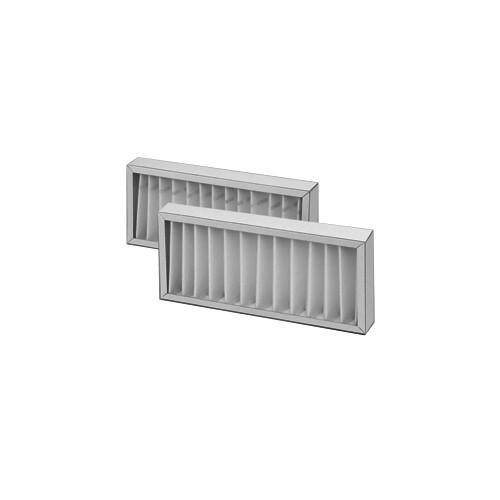 Kassettenfilter-Set G4 für AP 300/300N (1 Satz = 2 Stück)