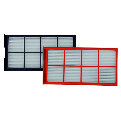 ZEHNDER Filterset G 4/F 7 für COMFOAIR 200, VPE 2 Stück