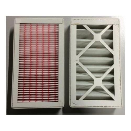 APV 3- Kassettenfilter F7/G4 zu R+F Optiline-Gerät APV 3