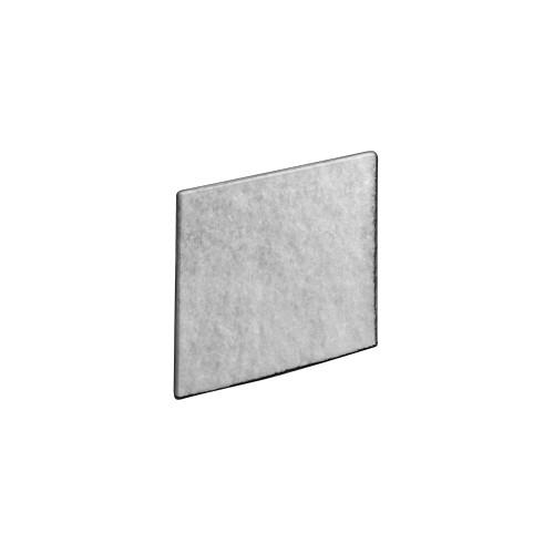 Ersatzfilter G3 (ohne Rahmen) für PLUGGIT-AF400 (Set = 2 Stück)
