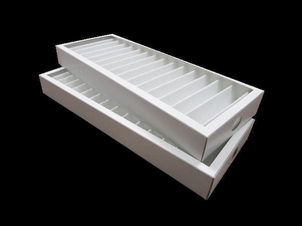 Hausmarke Ersatz-Filterset G4