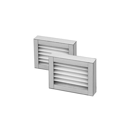 PLUGGIT-Filter-Set G4/F7 ARFG4F7-100 für AR100 (1 Filter G4 und 1 Filter F7)