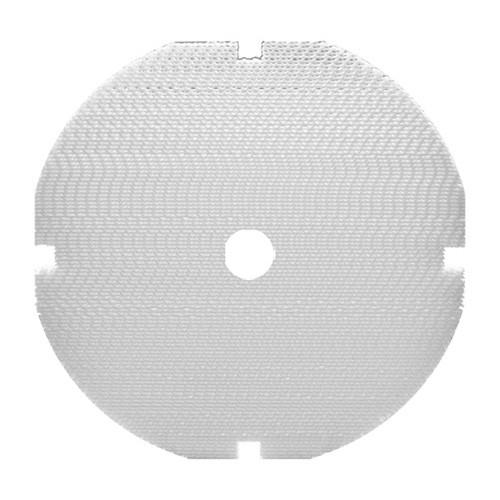LUNOS-Ersatzfilter, 3er Pack, 9/FIB-PL Pollenfilter, für Schalldämmhaube