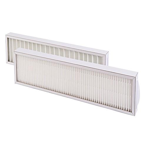 Kassettenfilter-Set G4/F7 für Optiline P 460 (1 Filter G4 und 1 Filter F7)