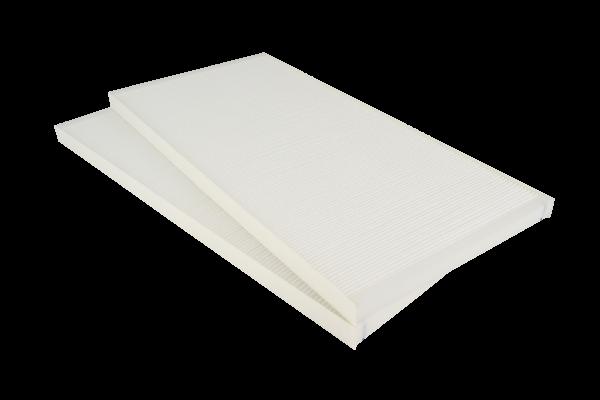 Hausmarke Ersatz-Filterset M6
