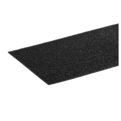KAMPMANN Ersatzfiltermatten (5 Stück) 625820, zu Kassette UniLine Türluftschleier