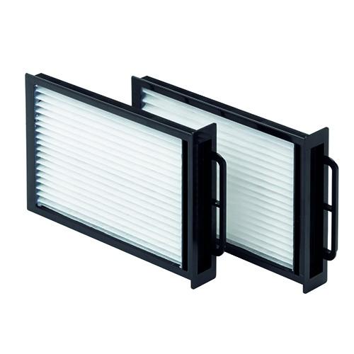 ZEHNDER Filterset G 4 für COMFOAIR 160, Inhalt 2 Stück