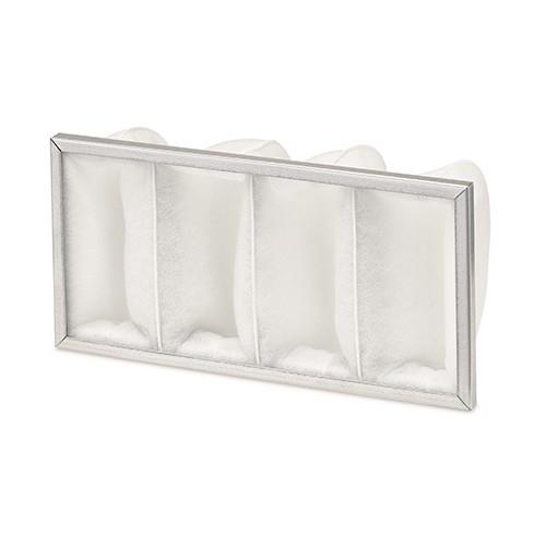 Satz Ersatz-Taschenfilter G4 für KLF 50/25-30 Pack 2 Stück
