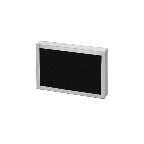 PLUGGIT-Aktivkohlefilter SWTAK für SWT180, L 250 x B 370 x H 48 mm