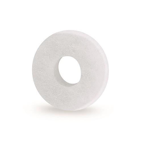 HELIOS-Packung Ersatzluftfilter-Matten ELFZ 100, für Zuluftelement, 10 Stück