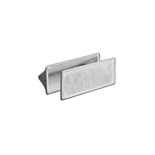 PLUGGIT-Ersatzfilter G3 AEFG3-104 für AE98 (Set = 2 Stück)
