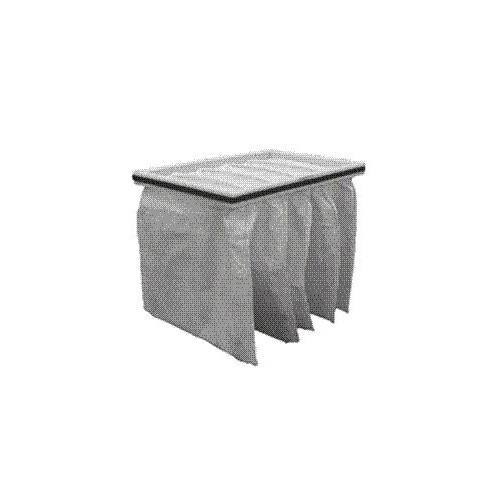 BFT FC02 M5 Filter Topvex 242x837x375mm, 8 Taschen, Filterklasse M5