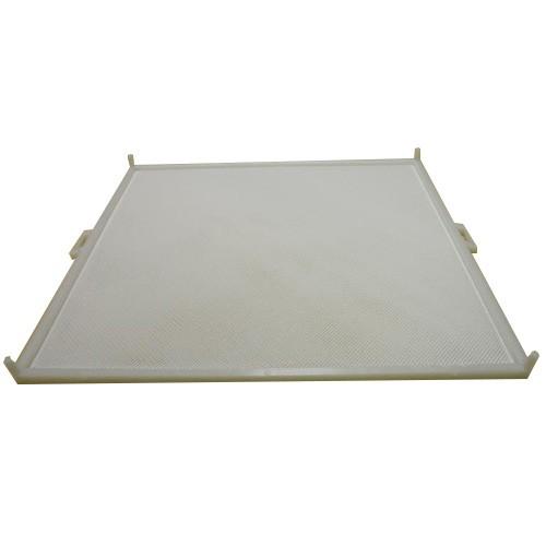 HELIOS-Ersatz-Luftfilter zu ELS-V ELF-ELS, Dauerfilter waschbar 2 Stück