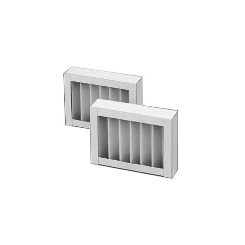 PLUGGIT-Kassettenfilter G4 ARFG4-150 für AR150 (VPE = 2 Stück)