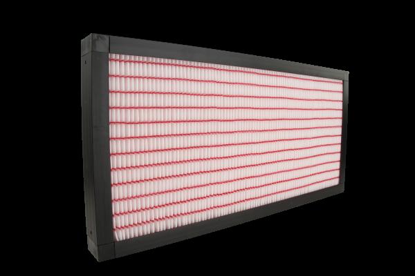 Hausmarke Ersatz-Kompaktfilter F7