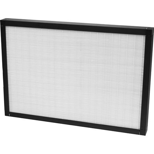 Wolf Kompakt-Filter Panel F7 Feinstaub/Pollen, Satz a 6 Stück, für CRL-9