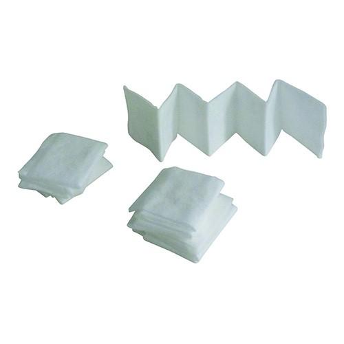 MAICO-Ersatz-Luftfilter, 5 Stück PF 100, Staub- und Pollenfilter, F 7