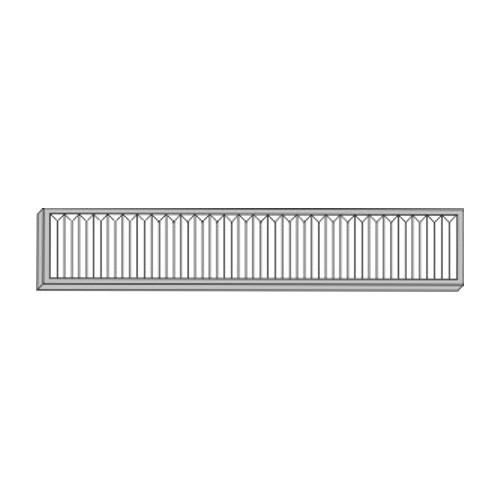LIMODOR-Ersatzfilter MLL-Z-Line (G3) für MLL-ZE2 oder ZE/R2, (1er Pack)