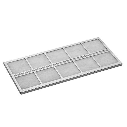 Kermi x-well Plattenfilter G4 mit Rahmen für x-well N400, 1 Stück/VPM