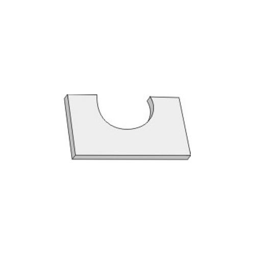 LIMODOR-Ersatzfilter (5er Pack) LB/5 für LB/A u. LB/AP, 190x115 mm W.Nr.00040