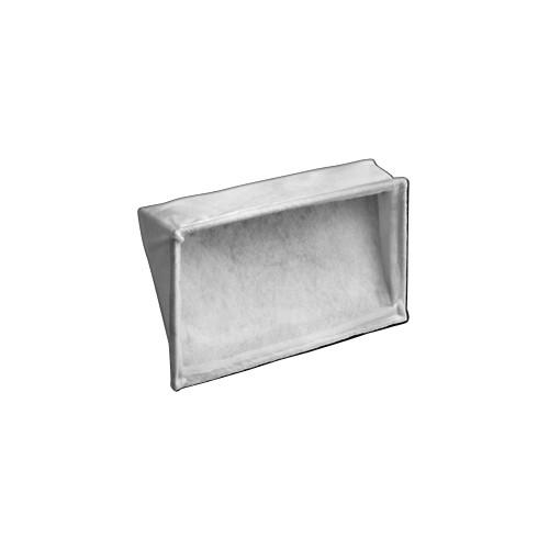 PLUGGIT-Ersatzfilter G3 AEFG3-204 für AE99 (Set = 2 Stück)