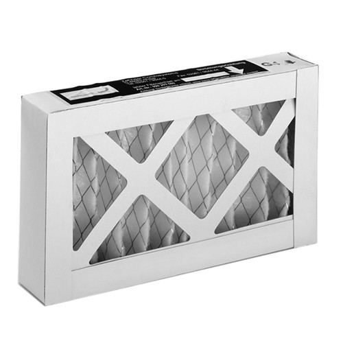 ZEHNDER Filterset G 4 für CA flat 150/Climos 100/150, VPE 2 Stück