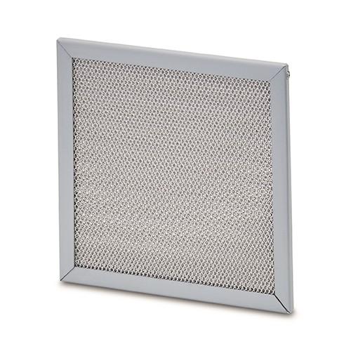 HELIOS-Ersatzluftfilter-Matten ELF-VFE, für Vorsatz-Filter 2 Stück