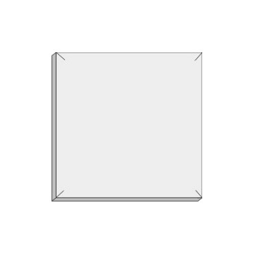 LIMODOR-Ersatzfilter (5er Pack) compact für compact, 238x238 mm W.Nr.00070